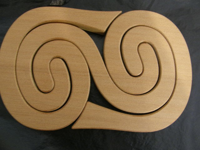 Kauri Tablemat small